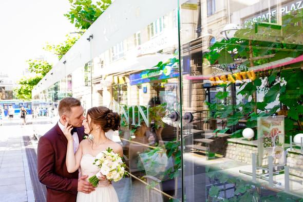 11.08 wedding day - фото №8