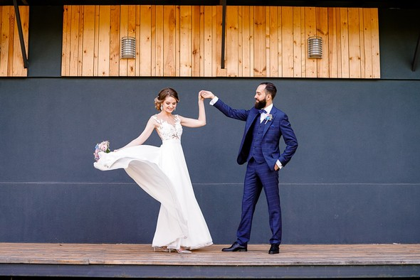 Wedding day 9.09 - фото №28