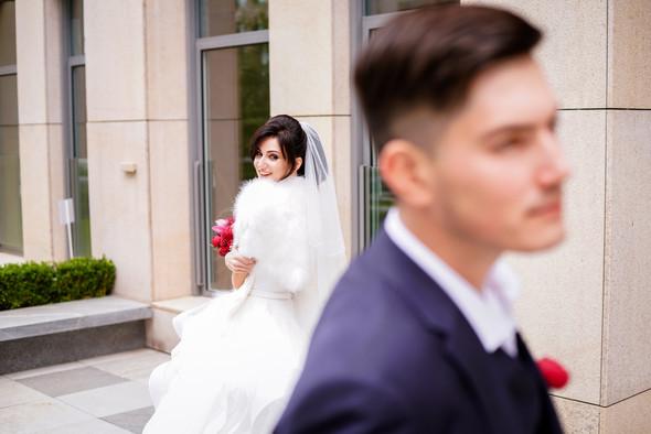 7.10 wedding day) - фото №15