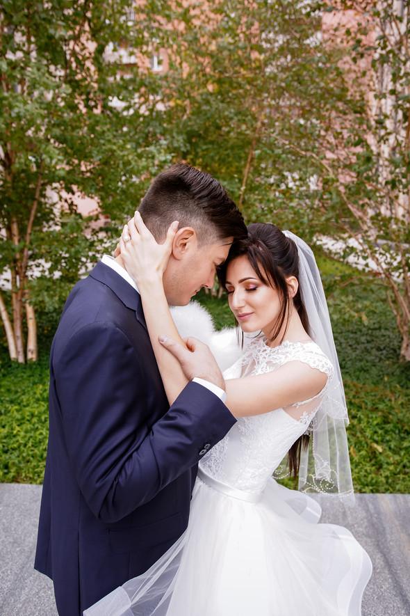 7.10 wedding day) - фото №31