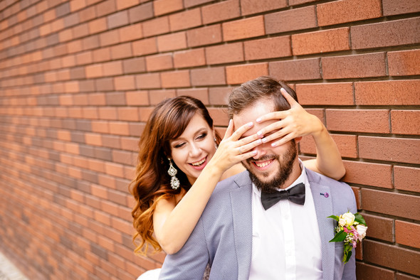 8.09 wedding day - фото №40