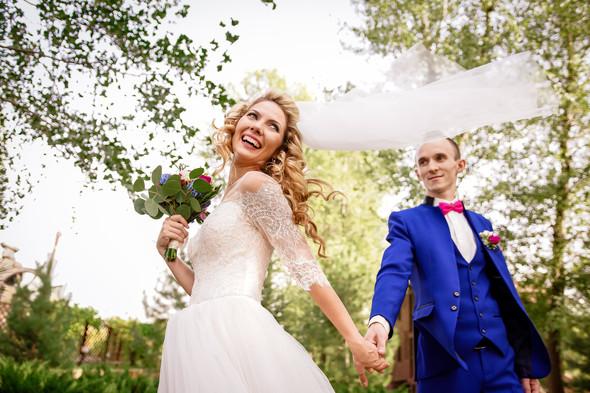 22.09 wedding day - фото №54