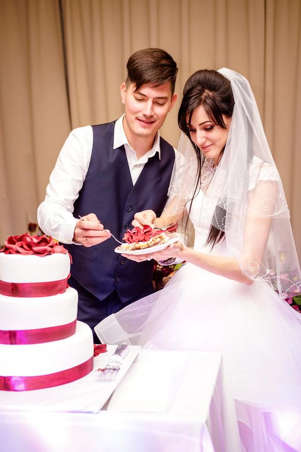 7.10 wedding day) - фото №51
