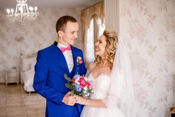 22.09 wedding day - фото №16