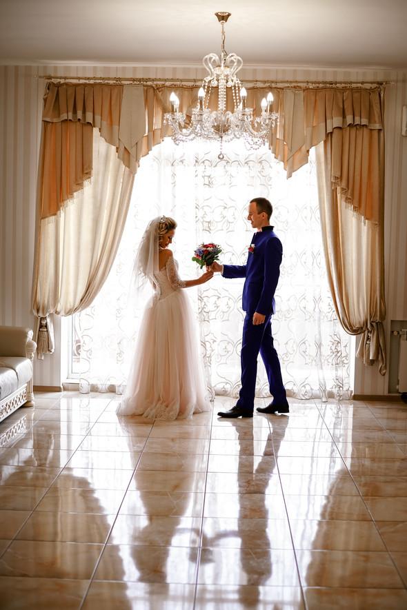 22.09 wedding day - фото №19