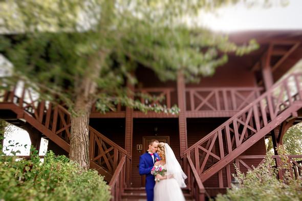 22.09 wedding day - фото №55