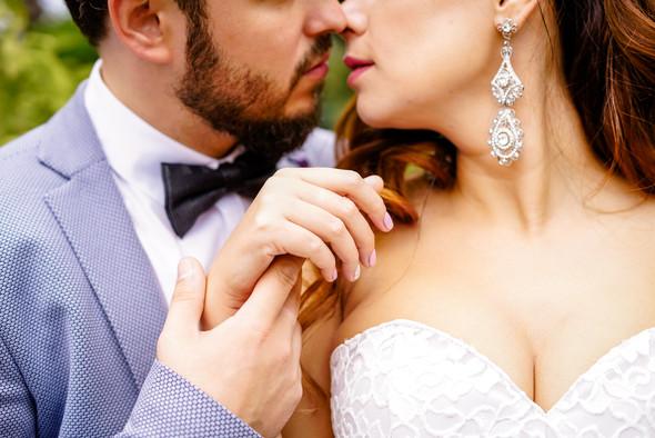 8.09 wedding day - фото №2