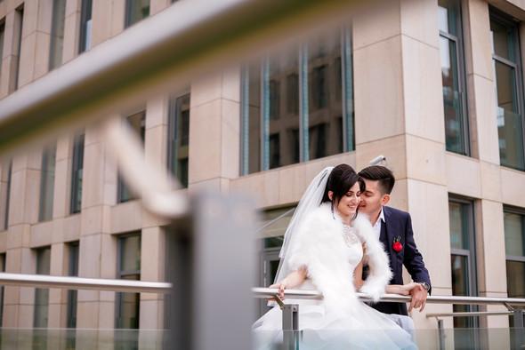 7.10 wedding day) - фото №29