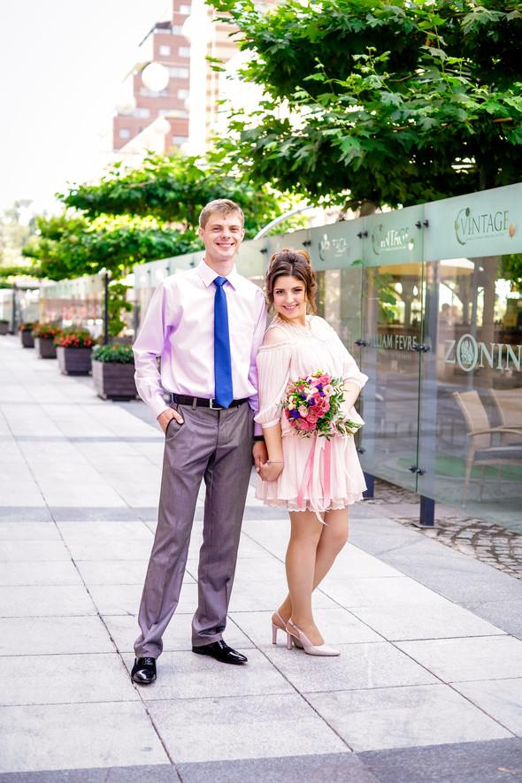 18.08.17 wedding day - фото №8