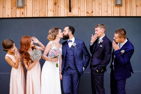 Wedding day 9.09 - фото №23