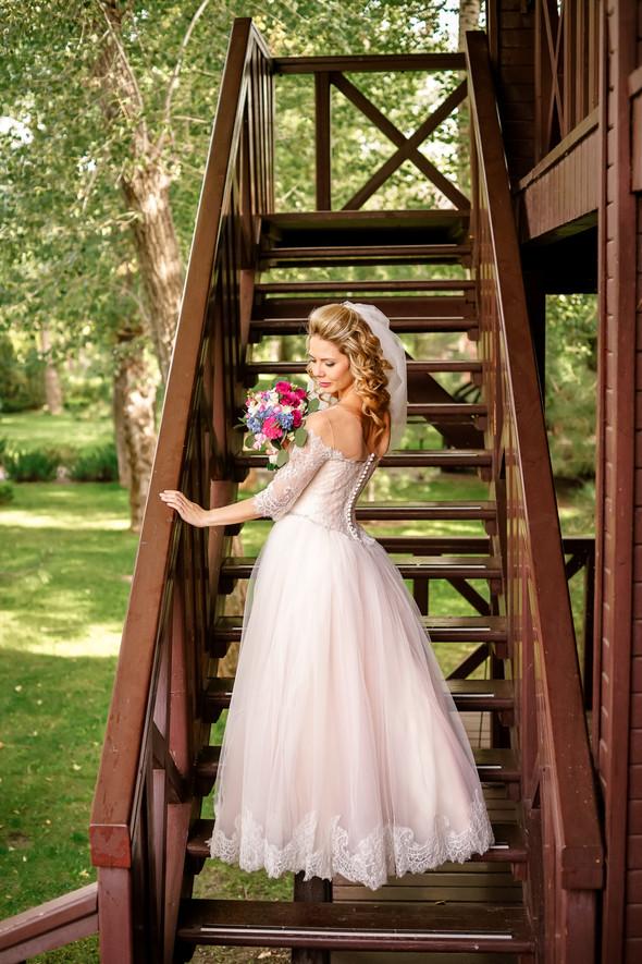 22.09 wedding day - фото №41