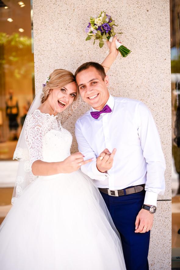 6.08 weddingday - фото №5