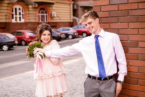 18.08.17 wedding day - фото №3