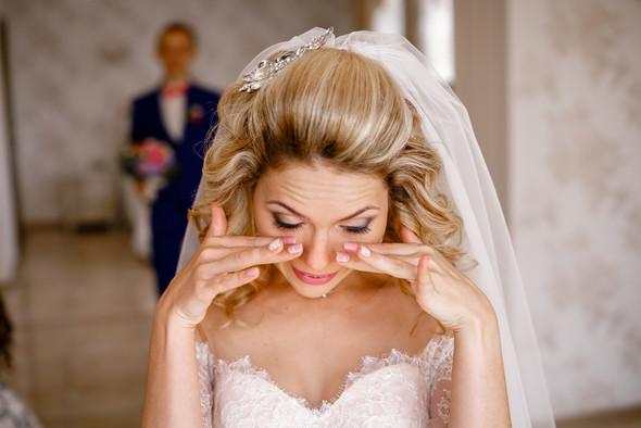 22.09 wedding day - фото №13