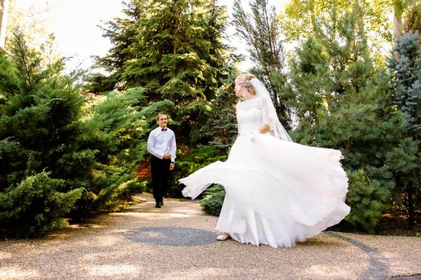 6.08 weddingday - фото №24