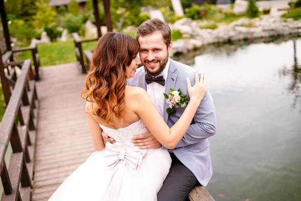 8.09 wedding day - фото №13
