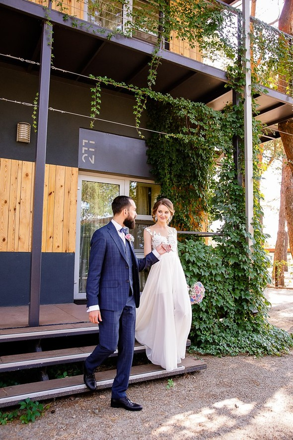 Wedding day 9.09 - фото №52