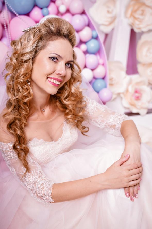 22.09 wedding day - фото №30