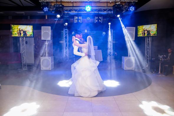 7.10 wedding day) - фото №50
