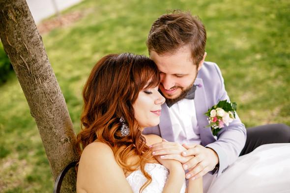 8.09 wedding day - фото №24