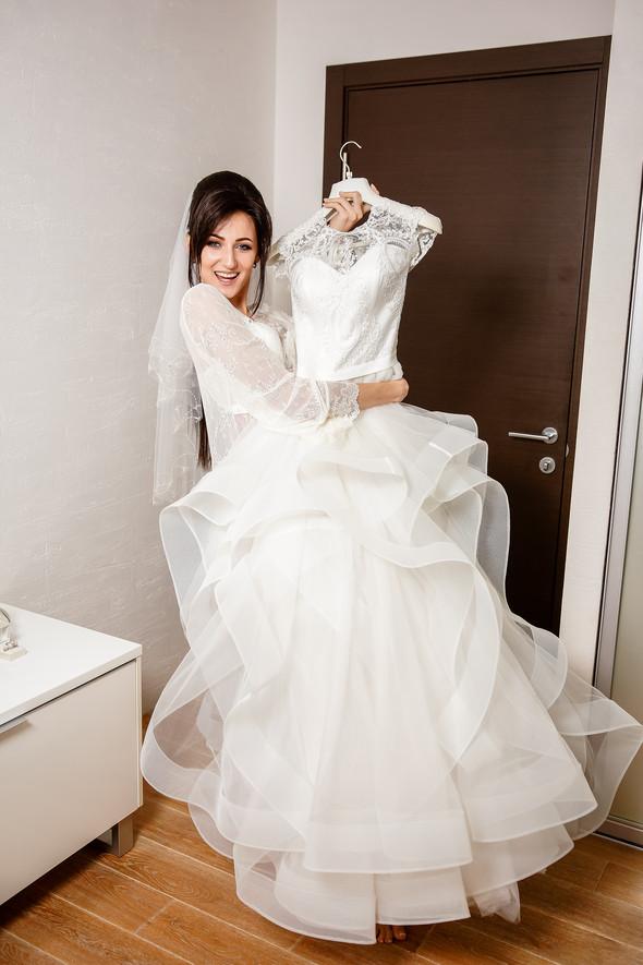 7.10 wedding day) - фото №4