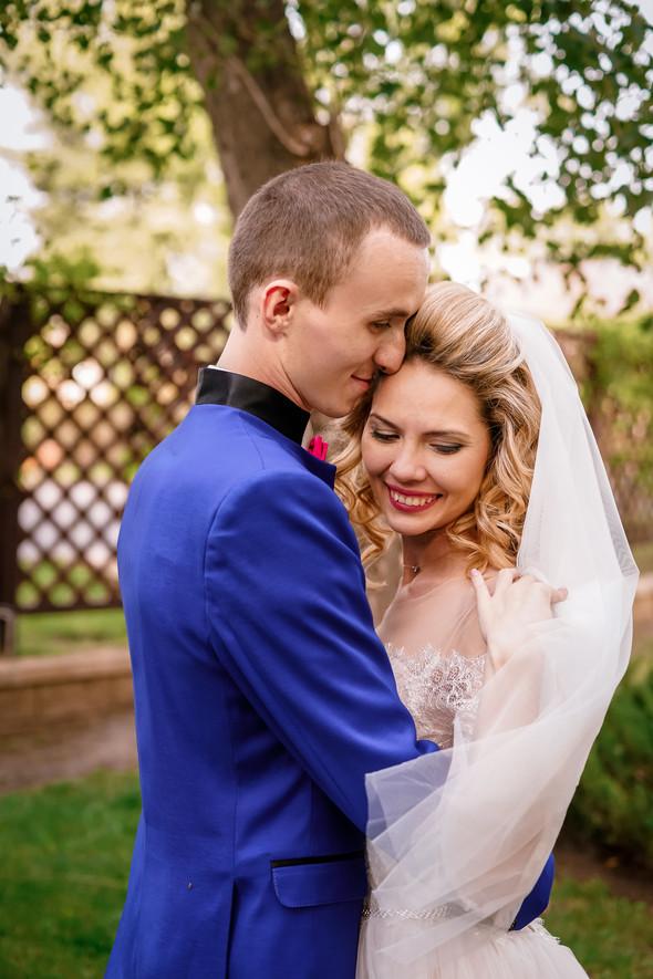22.09 wedding day - фото №50