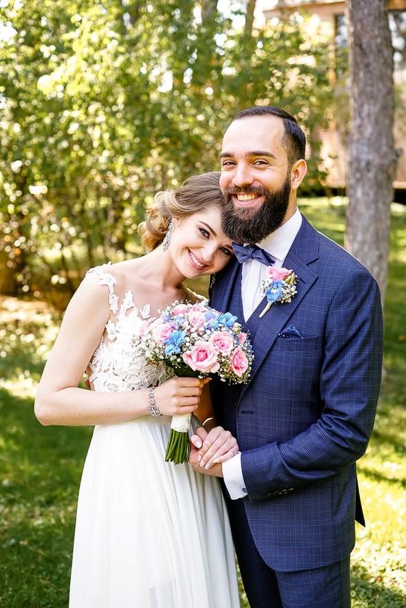 Wedding day 9.09 - фото №16