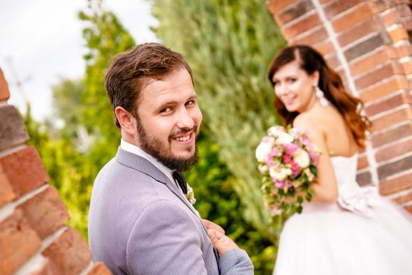 8.09 wedding day - фото №38