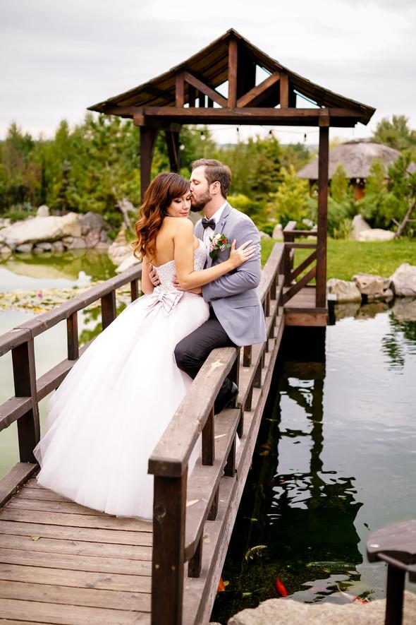 8.09 wedding day - фото №15