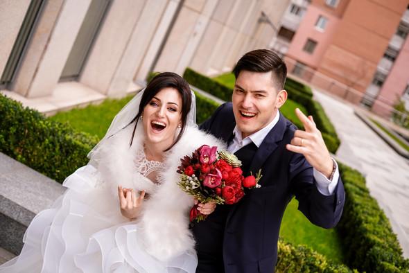 7.10 wedding day) - фото №36