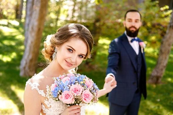 Wedding day 9.09 - фото №18
