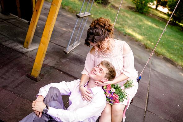 18.08.17 wedding day - фото №18