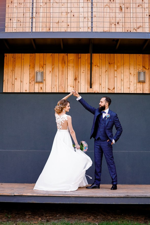 Wedding day 9.09 - фото №27