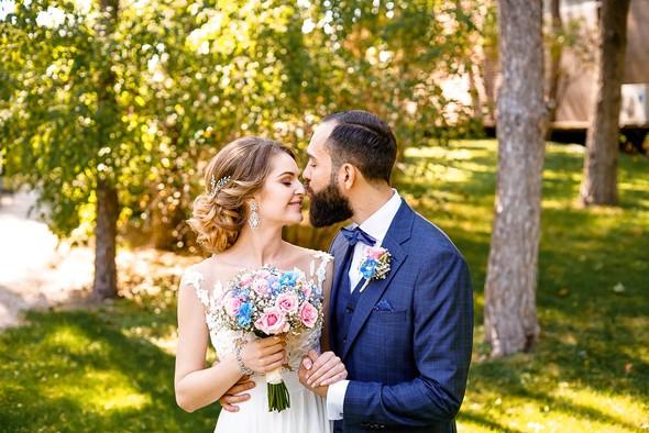 Wedding day 9.09 - фото №20