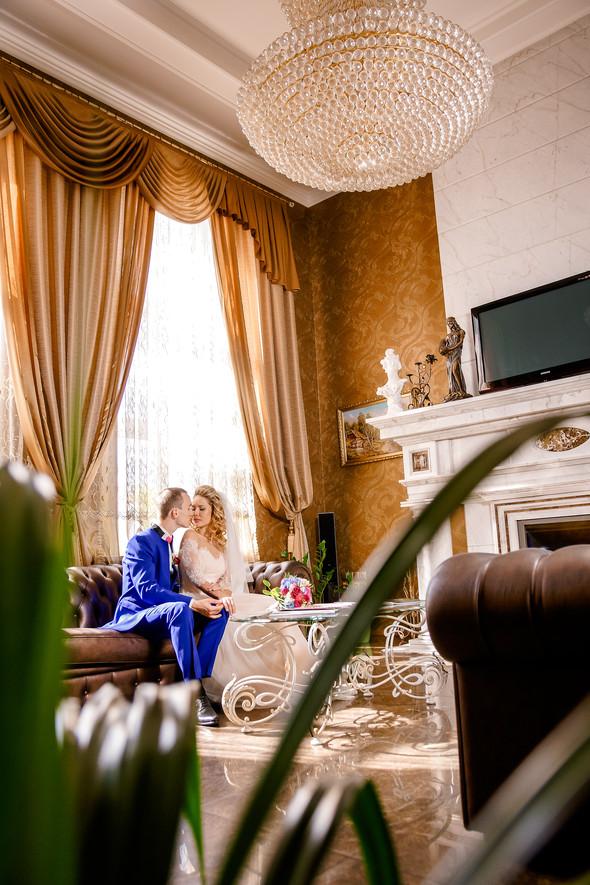 22.09 wedding day - фото №22