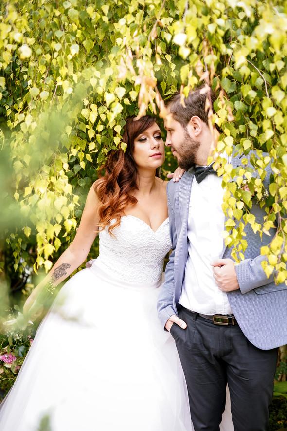 8.09 wedding day - фото №8
