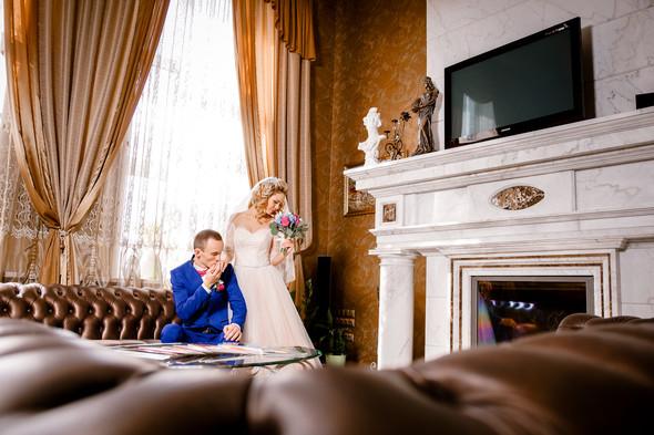 22.09 wedding day - фото №20