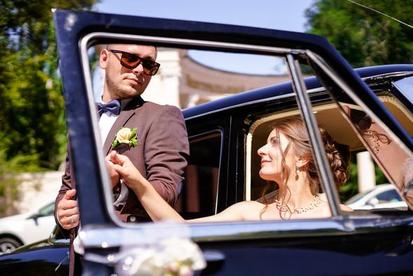 11.08 wedding day - фото №12