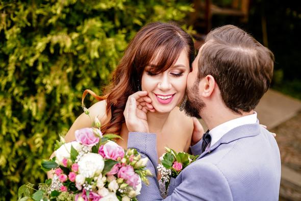 8.09 wedding day - фото №6