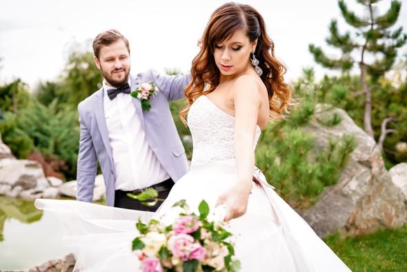 8.09 wedding day - фото №18