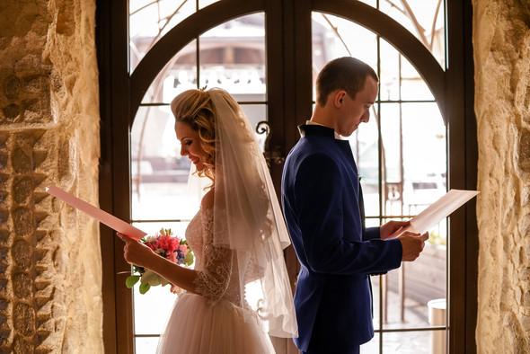 22.09 wedding day - фото №38