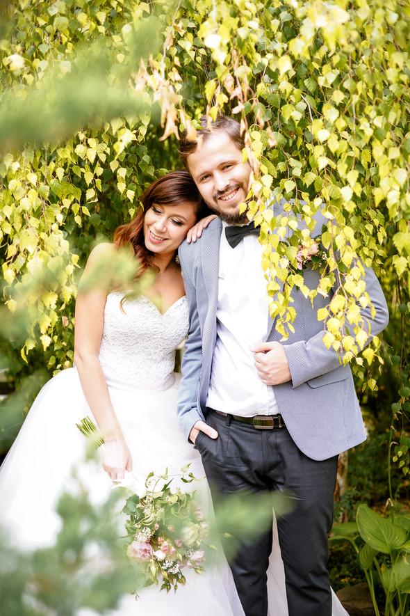 8.09 wedding day - фото №9