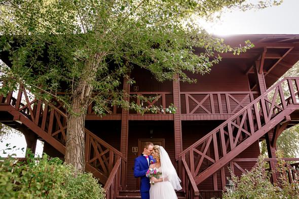 22.09 wedding day - фото №44