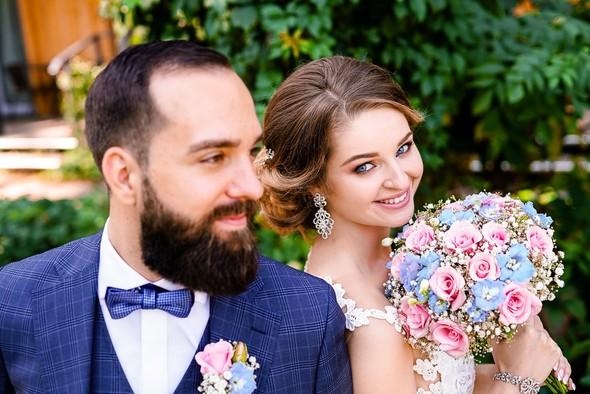 Wedding day 9.09 - фото №38