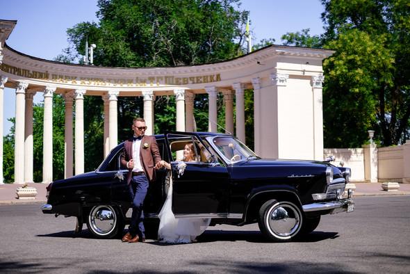 11.08 wedding day - фото №11