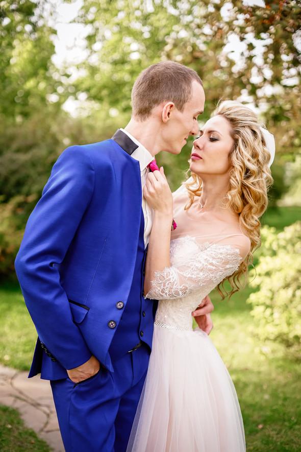 22.09 wedding day - фото №52