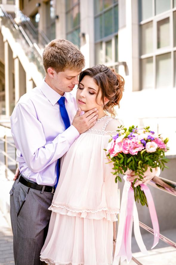 18.08.17 wedding day - фото №11