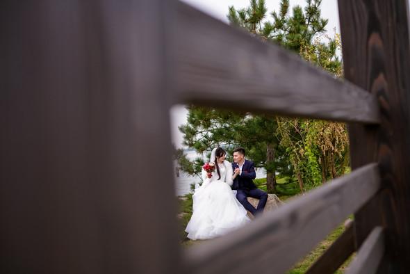 7.10 wedding day) - фото №48
