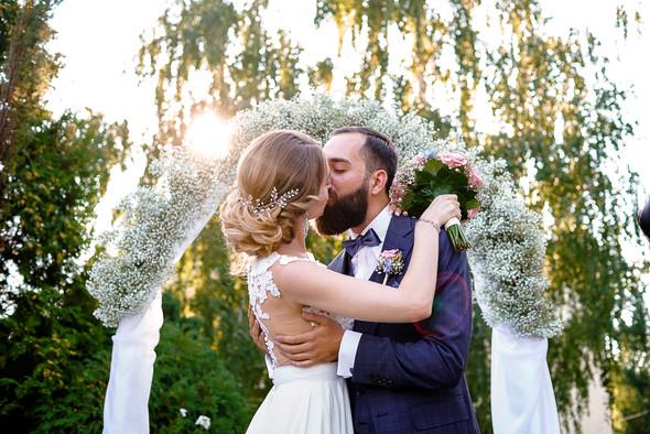 Wedding day 9.09 - фото №71