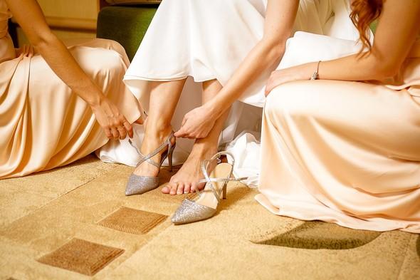 Wedding day 9.09 - фото №10
